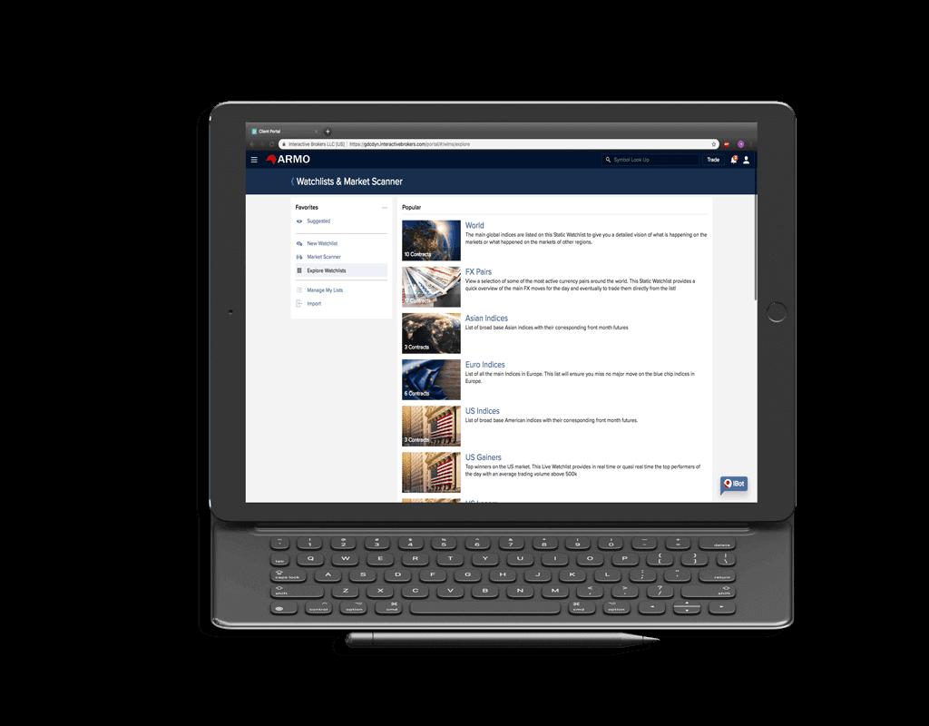 client-portal-nachrichten